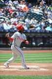 Maikel Franco Royalty Free Stock Images