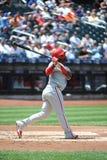 Maikel Franco. Philadelphia Phillies 3 Stock Image
