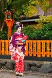 Maiko Imagen de archivo