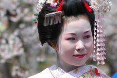 Maiko Arkivbilder