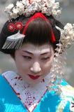 Maiko Стоковое Изображение RF
