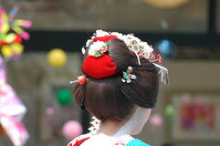 Maiko Stock Photos