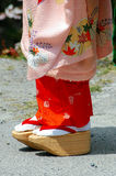 Maiko Stock Photography