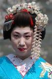 Maiko Stock Photos