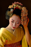 Maiko Kosen Stock Photography