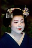 Maiko, Kyoto, Japan Stock Images