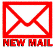 Mail Royalty Free Stock Photo