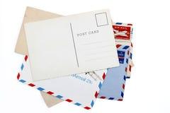 Mail Royalty Free Stock Photos