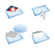 Mail stock images