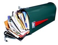 Mail box Royalty Free Stock Image
