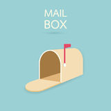 Mail box Stock Images