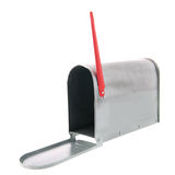 Mail box Royalty Free Stock Image