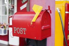 Mail Box Stock Image