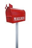 Mail box Stock Photos