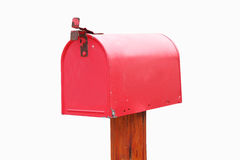 Mail box Royalty Free Stock Photos