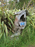 Mail Box - Unique Stock Image