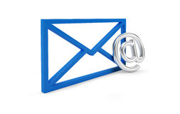 Mail concept Stock Image