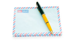 Mail concept Royalty Free Stock Photo
