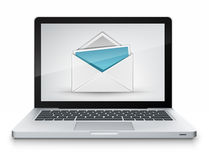 Mail Concept Stock Photos
