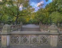 Mail de Central Park images stock