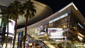 Mail de défilé de mode à Las Vegas, Nevada Photographie stock