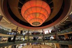 Mail de Dubaï Images libres de droits
