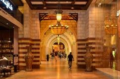 Mail de Dubaï Photographie stock