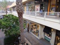 Mail de vallée de mode à San Diego, la Californie photographie stock