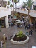 Mail de vallée de mode à San Diego, la Californie photos libres de droits