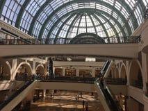 Mail des Emirats, Dubaï Image stock