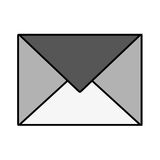 Mail email mailing Royalty Free Stock Photo
