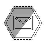 Mail email mailing Royalty Free Stock Image