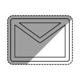 Mail email mailing Royalty Free Stock Photos