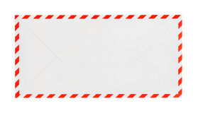 Mail envelope Royalty Free Stock Photography