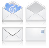 Mail Envelopes Stock Images
