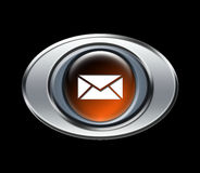 Mail icon Stock Photos