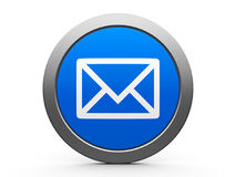 Mail icon Stock Photo