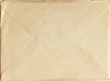 Mail / old letter envelope , vintage Royalty Free Stock Images
