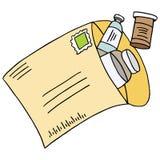 Mail Order Medication Stock Photos