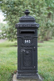 Mail Post Box Royalty Free Stock Photo