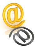 Mail. Symbol Royalty Free Stock Photos