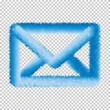 Mail web icon vector web elements Eps10. vector illustration
