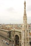 Mailand Lizenzfreie Stockfotos