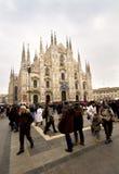 Mailand Stockbilder
