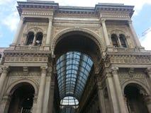 Mailand Stockfotografie