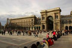 Mailand Lizenzfreie Stockfotografie