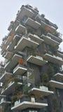 Mailand-Architektur stockfoto