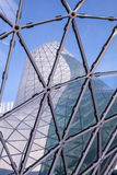 Mailand, Fiera Stockbilder