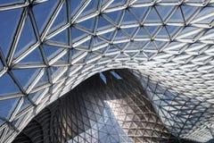 Mailand, Fiera Lizenzfreies Stockfoto