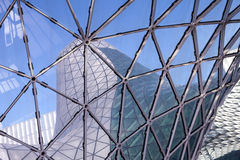 Mailand, Fiera Lizenzfreie Stockbilder